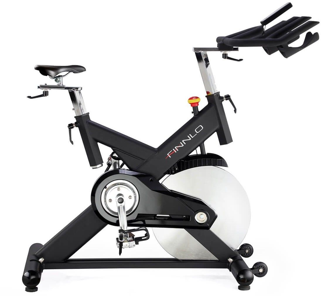 Rower spiningowy FINNLO SPEEDBIKE CRS3