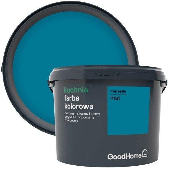 Farba GoodHome Kuchnia marseille 2,5 l