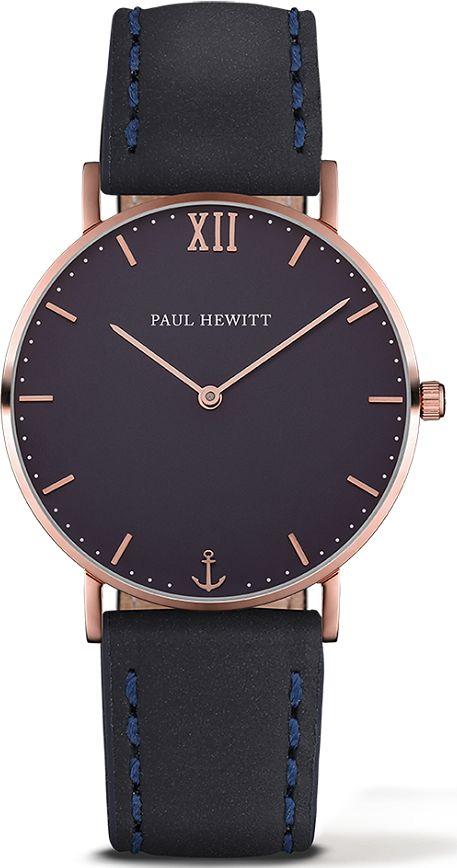 Zegarek Paul Hewitt PH-6455188L GWARANCJA 100% ORYGINAŁ WYSYŁKA 0zł (DPD INPOST) BEZPIECZNE ZAKUPY POLECANY SKLEP