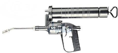 S 168 601 - smarownica ręczna - pneumatyczna, 500gr