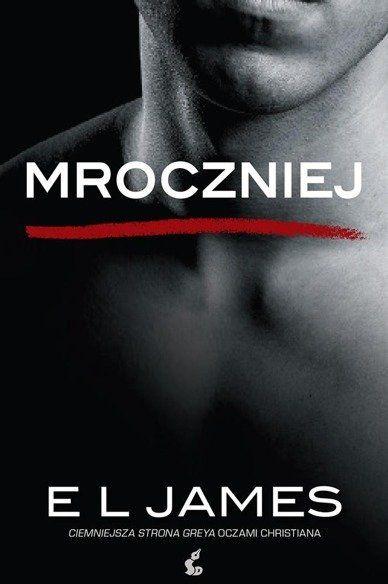 Mroczniej - James EL