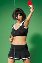 Referee kostium