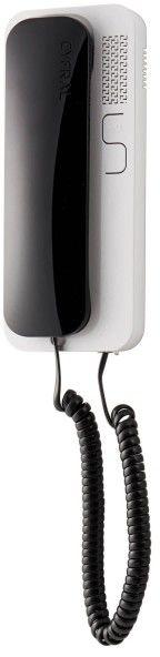 Unifon cyfrowy Cyfral Smart 5P czarno-biały