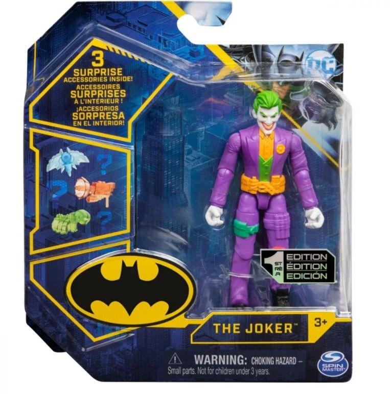 Figurka Batman 10cm Joker