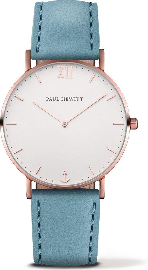 Zegarek Paul Hewitt PH-6455208L GWARANCJA 100% ORYGINAŁ WYSYŁKA 0zł (DPD INPOST) BEZPIECZNE ZAKUPY POLECANY SKLEP