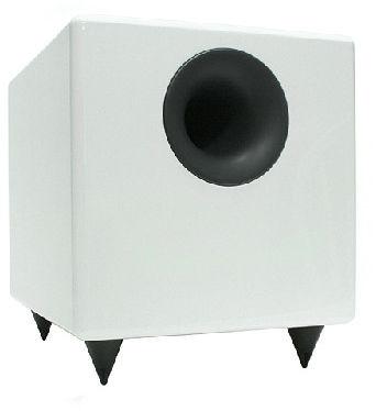 AudioEngine S8 SUBWOOFER AKTYWNY (biały) +9 sklepów - przyjdź przetestuj lub zamów online+
