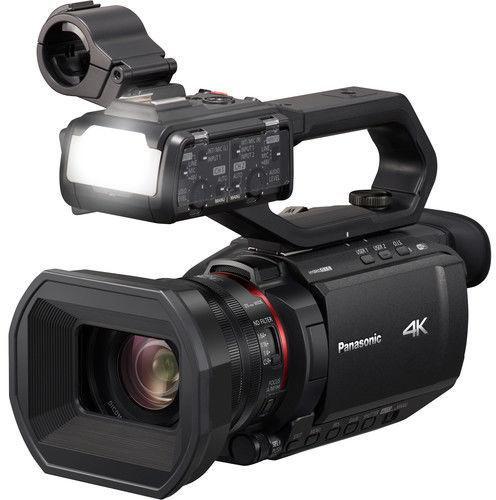 Panasonic HC-X2000 - kamera cyfrowa video UHD, 4K/60p, 3G-SDI/HDMI, zoom 24x Panasonic HC-X2000