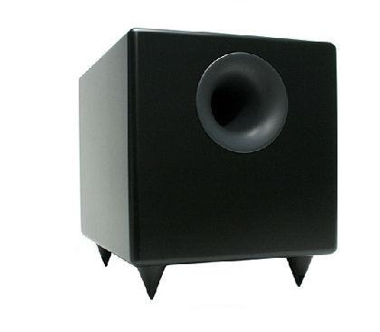 AudioEngine S8 SUBWOOFER AKTYWNY (czarny) +9 sklepów - przyjdź przetestuj lub zamów online+