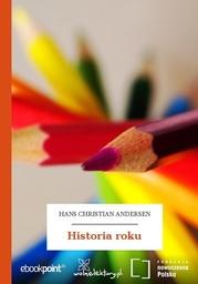 Historia roku - Audiobook.