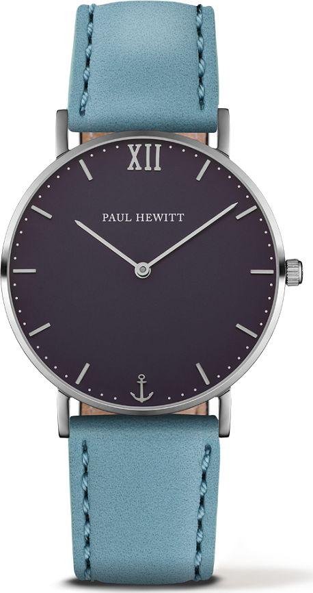 Zegarek Paul Hewitt PH-6455244K GWARANCJA 100% ORYGINAŁ WYSYŁKA 0zł (DPD INPOST) BEZPIECZNE ZAKUPY POLECANY SKLEP