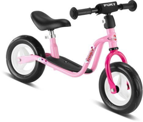 Puky LRM 4061 Rowerek biegowy pink