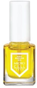 Micro Cell 2000 Nail Rescue Oil - Odżywcza oliwka do paznokci 12 ml