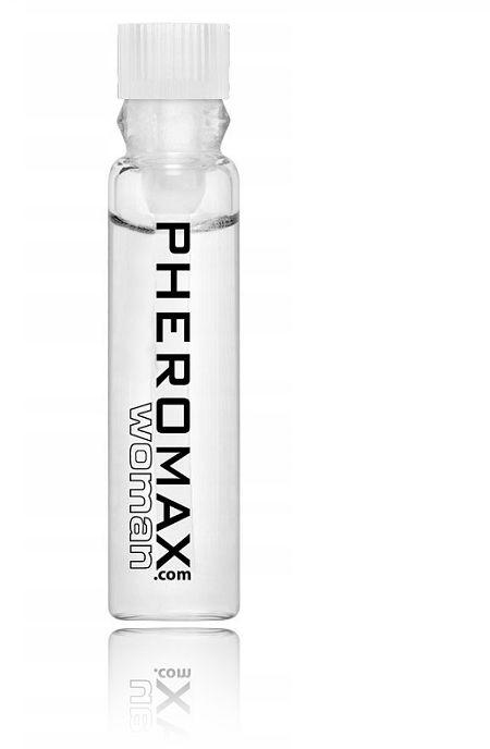 PHEROMAX Feromony bezwonne dla kobiet 1 ml