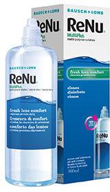 Płyn ReNu MultiPlus 360 ml.