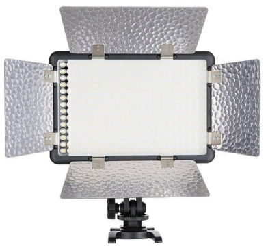 Godox LED308C II Bi-Color - panel LED, lampa diodowa, 3300-5600K