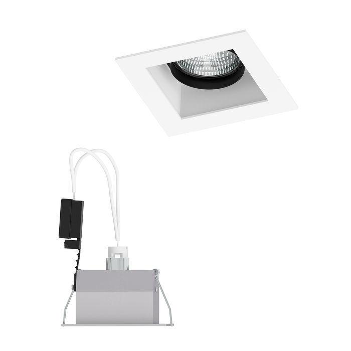 Lampa do zabudowania K/G MONE I kierunkowa biała 12V GU5,3 50W R10204 - RedLux - Autoryzowany dystrybutor REDLUX
