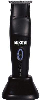 MONSTER Clippers Trimmer bezprzewodowy trymer do włosów i brody