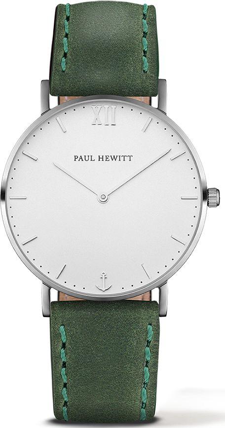 Zegarek Paul Hewitt PH-6455250K GWARANCJA 100% ORYGINAŁ WYSYŁKA 0zł (DPD INPOST) BEZPIECZNE ZAKUPY POLECANY SKLEP