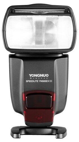 Yongnuo YN565EX III Lampa błyskowa do Canon