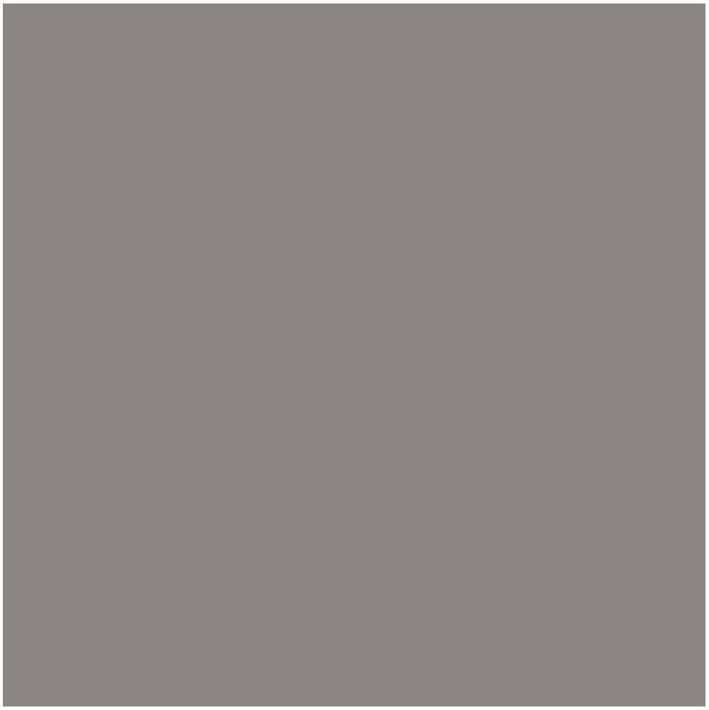 Okleina jednolita szara 45 x 200 cm matowa