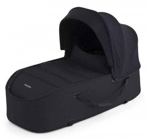 Gondola do wózka Bumprider Connect - czarna