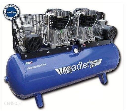 Kompresor tłokowy Adler AD 1365-500-11TD