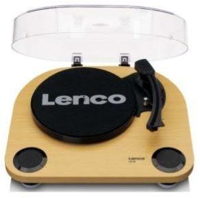 LENCO Gramofon LS-40