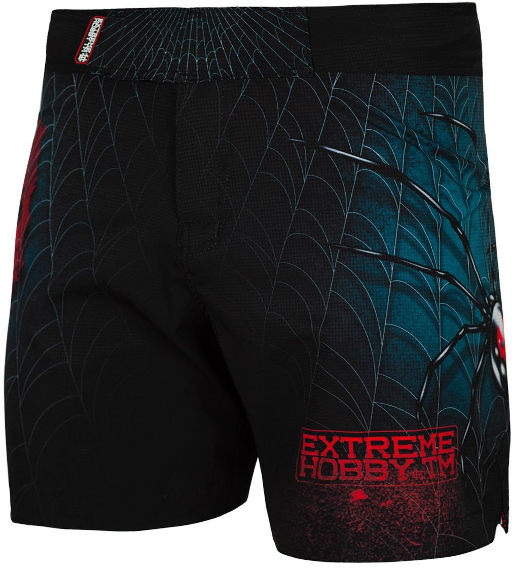 Spodenki MMA athletic WIDOW ripstop
