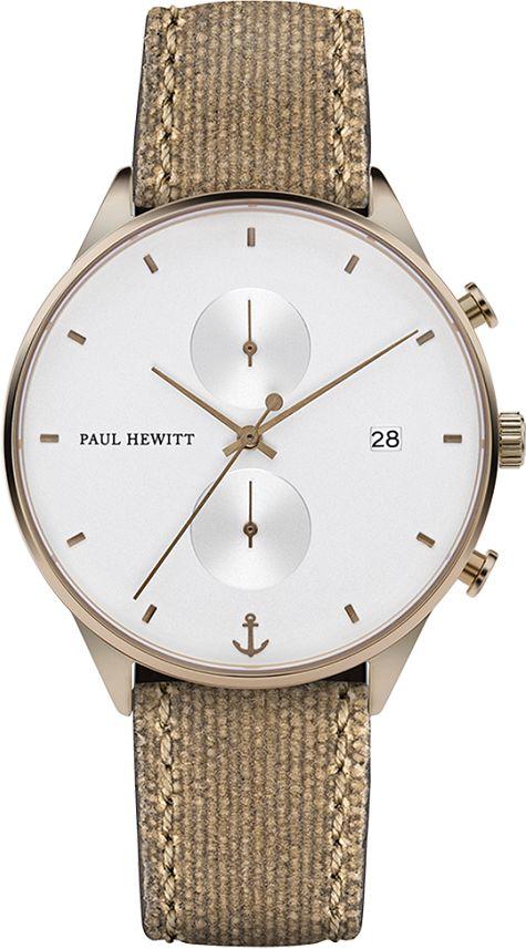 Zegarek Paul Hewitt PH-6454561 GWARANCJA 100% ORYGINAŁ WYSYŁKA 0zł (DPD INPOST) BEZPIECZNE ZAKUPY POLECANY SKLEP
