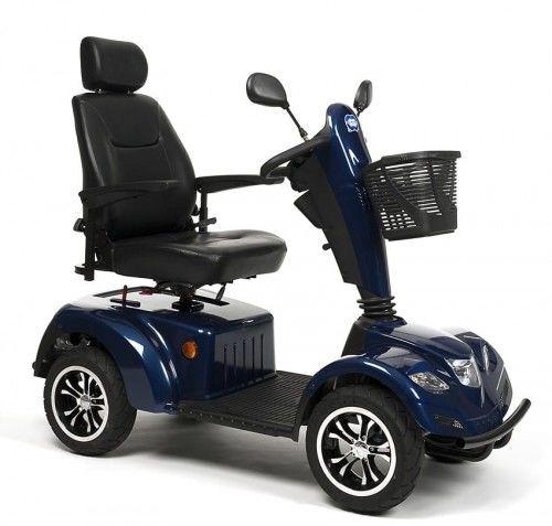 Skuter inwalidzki elektryczny CARPO 2 eco 10km/h