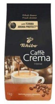 Kawa ziarnista TCHIBO Caffé Crema intense Sure Pouch. > Rabatomania trwa! 5-ty produkt 99% TANIEJ! ODBIÓR W 29MIN DARMOWA DOSTAWA DOGODNE RATY!