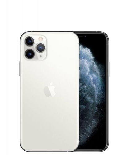Apple iPhone 11 Pro 64GB Srebrny