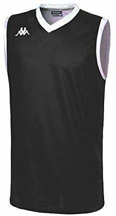 Kappa Cefalu Tank koszulka męska XL czarna
