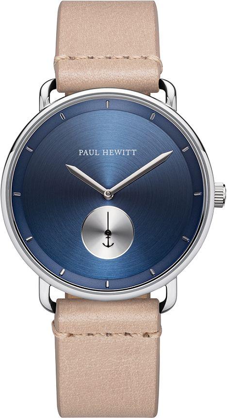 Zegarek Paul Hewitt PH-6455657 GWARANCJA 100% ORYGINAŁ WYSYŁKA 0zł (DPD INPOST) BEZPIECZNE ZAKUPY POLECANY SKLEP