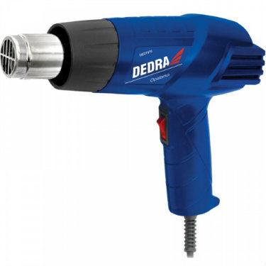Opalarka elektryczna 2000W DEDRA DED7970