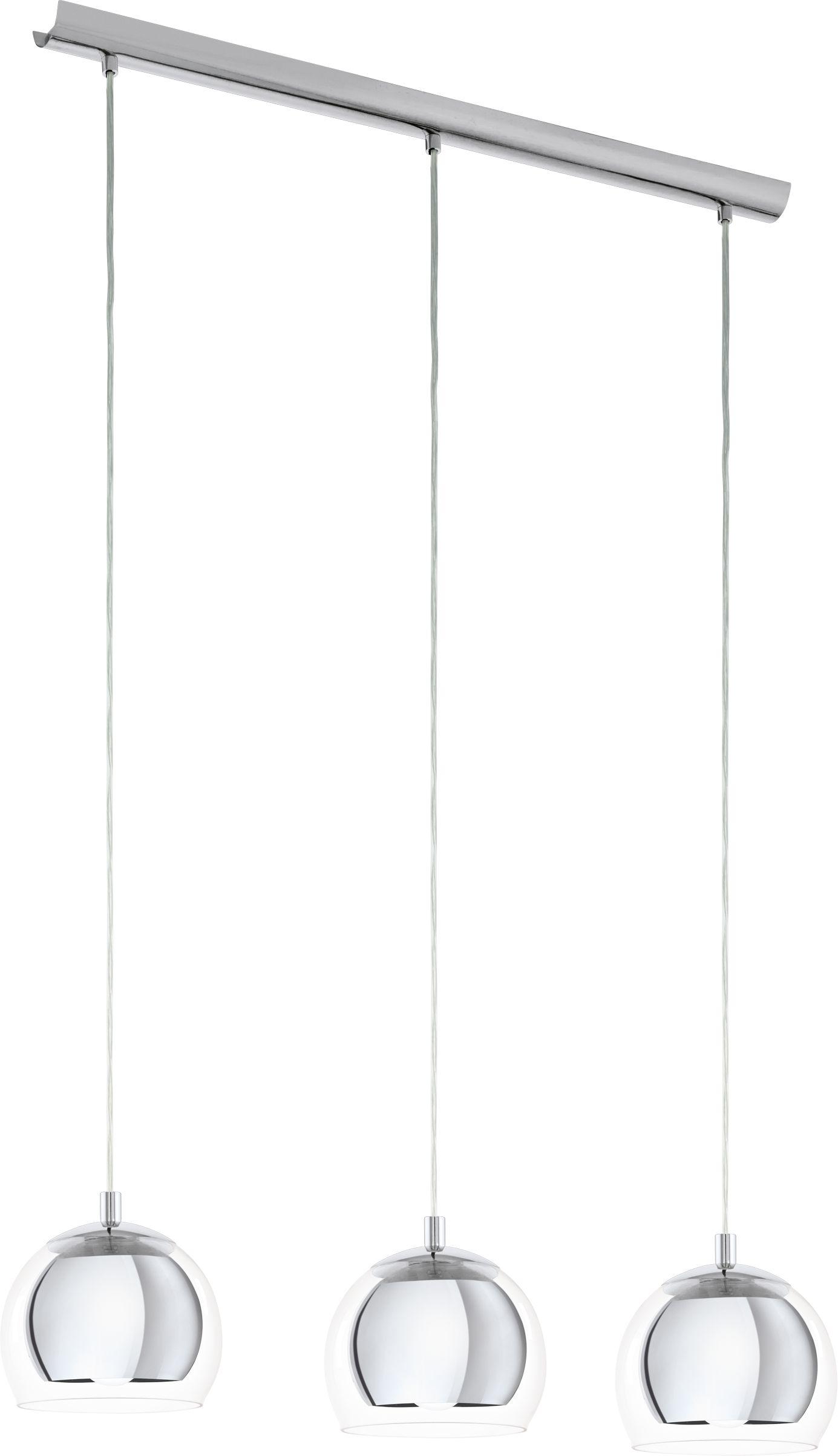 Eglo lampa wisząca Rocamar 94593 - SUPER OFERTA - RABAT w koszyku