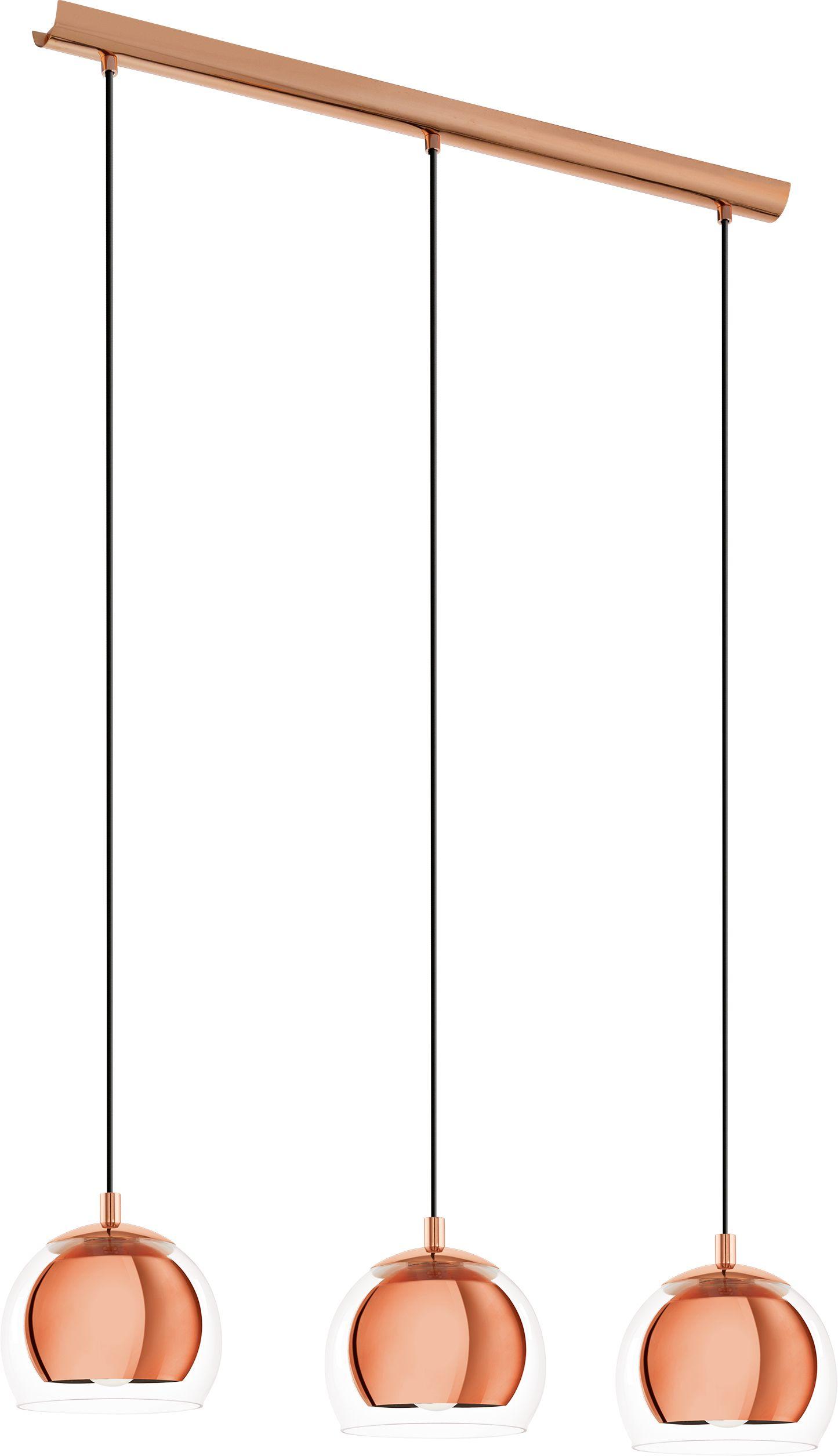 Eglo lampa wisząca Rocamar 94591 - SUPER OFERTA - RABAT w koszyku