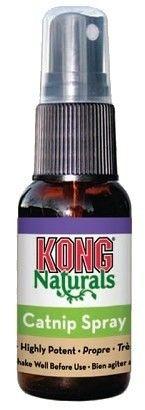 Kong Naturals Kocimiętka spray 30ml [CCS]