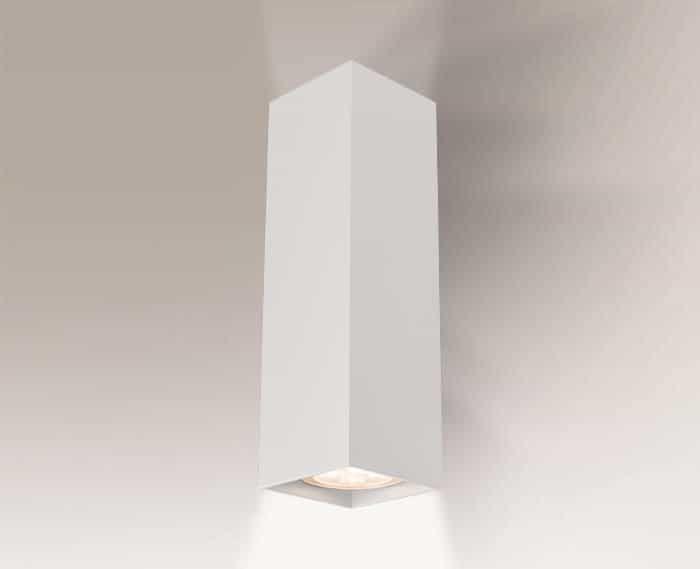 Kinkiet OZU 7464 Shilo biały