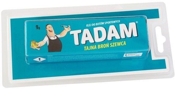 Klej do butów sportowych Tadam 9 g