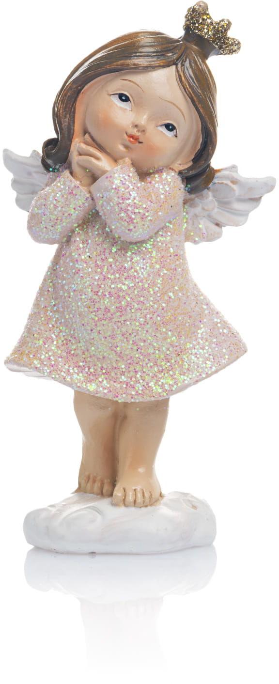 Figurka aniołka dla dzieci