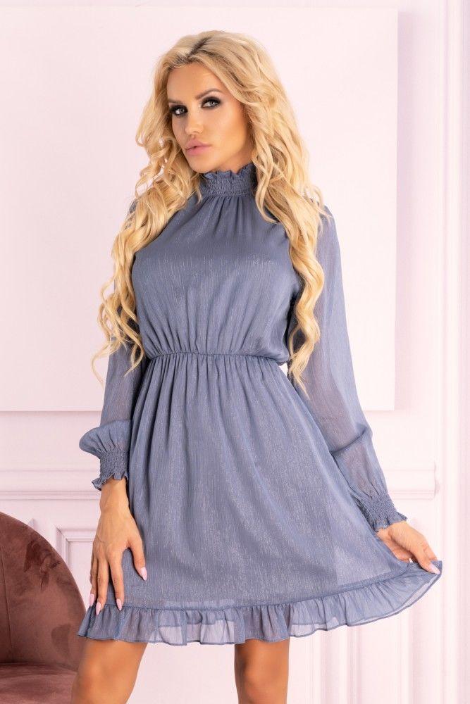 Collya Blue F19-D73 sukienka
