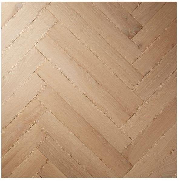 Deska trójwarstwowa GoodHome Eslov 14 x 90 x 600 mm jodełka 1,94 m2
