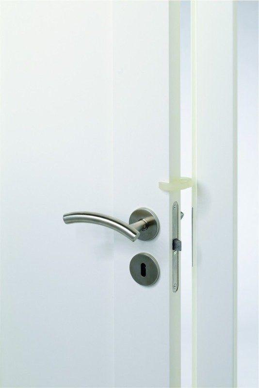 Blokada drzwi