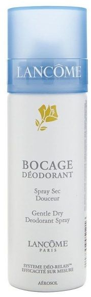 Lancome Bocage Anti-Perspirant Dezodorant Spray 125 ml