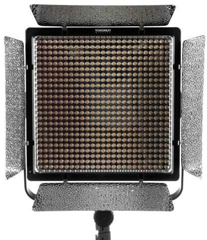 Yongnuo LED YN860 - WB (3200 K - 5500 K) - Kup na Raty - RRSO 0%