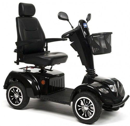 Skuter inwalidzki elektryczny CARPO 2 15km/h