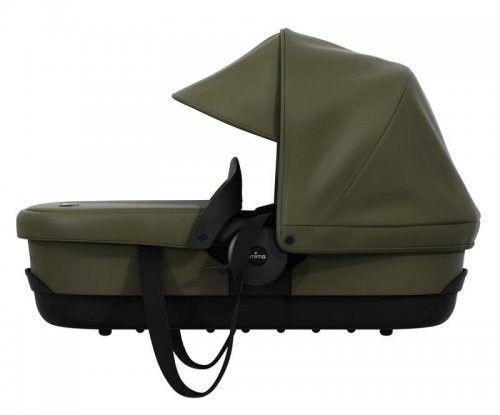 Gondola do wózka mima Zigi - Olive Green
