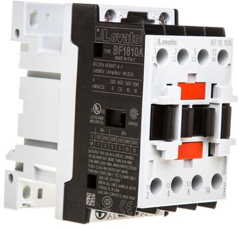 Stycznik mocy 18A 3P 230V AC 1Z 0R BF1810A230