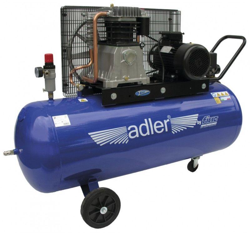 Kompresor tłokowy Adler AD 598-200-4TD